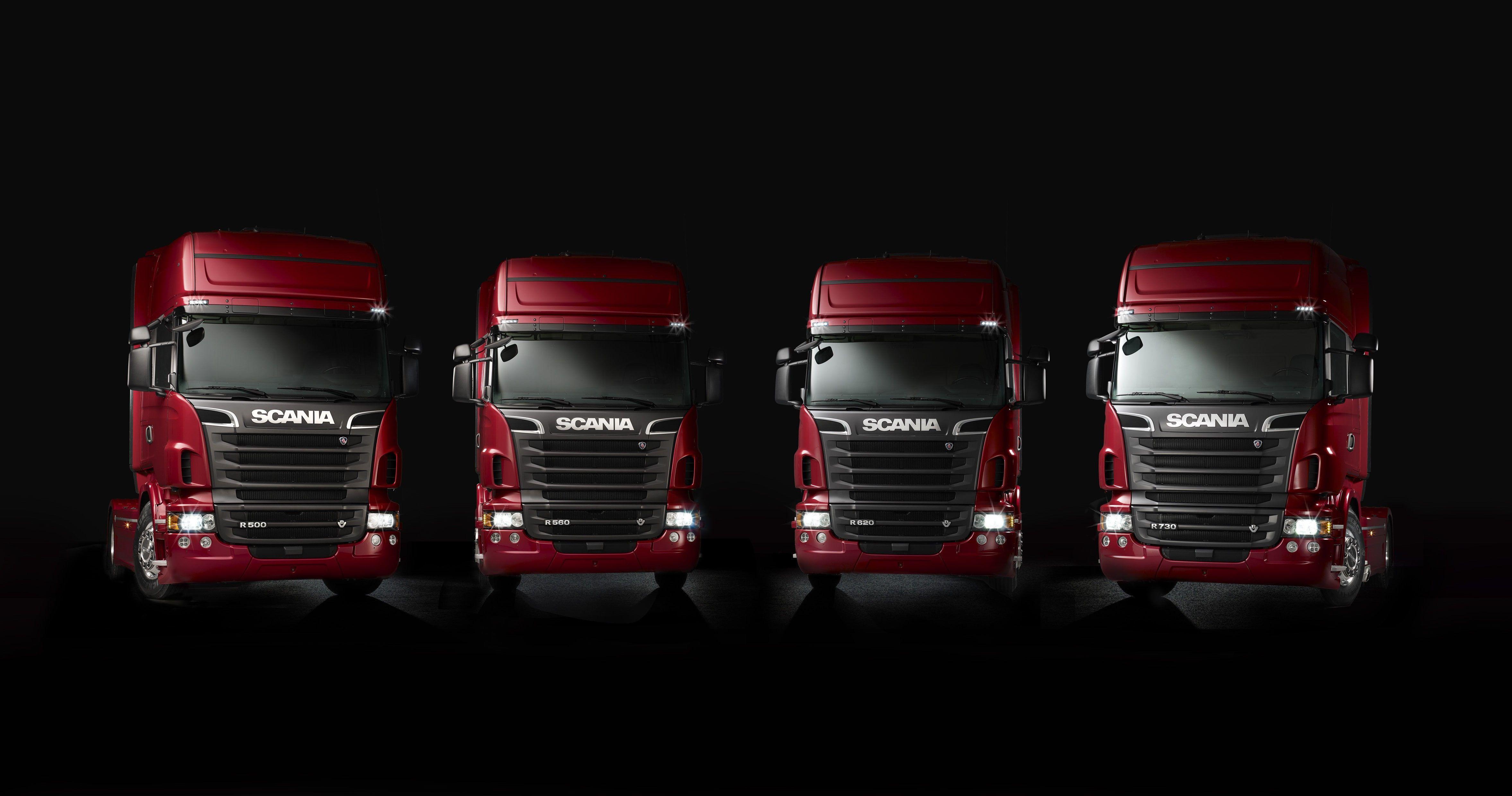Scania Truck Vehicle 4k Wallpaper Hdwallpaper Desktop Trucks Wallpaper Hd Wallpaper