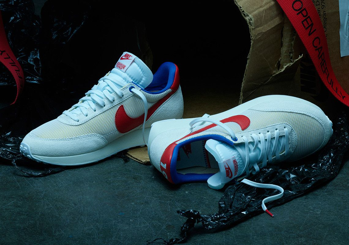 Nike Stranger Things Shoes - Release Dates   SneakerNews.com ...