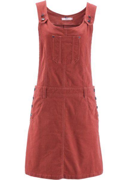 8d784e06e63 Вельветовый сарафан (темно-синий) Твидовое Платье