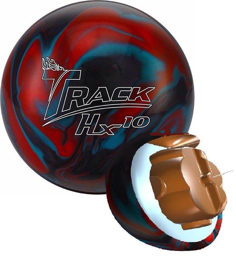 Track Hx10 Bowling Ball Free Shipping Bowlersmart Com Bowling Ball Bowling Bowling Balls