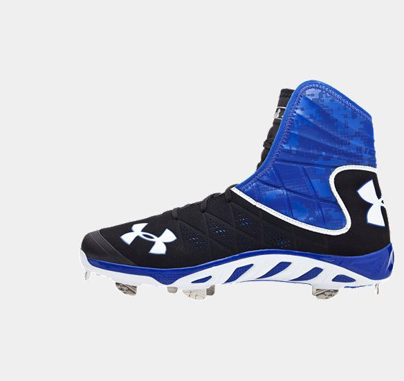 Men's UA Spine Highlight ST Baseball Cleats