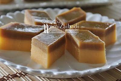 Home Sweet Home Kuih Talam Suji Lapis Desserts Sweet Food