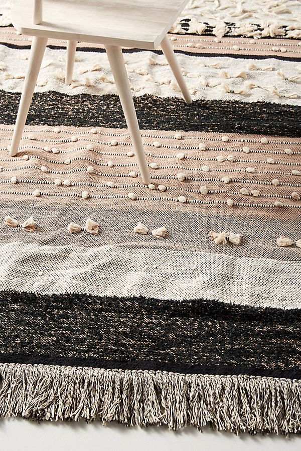All Roads Flatwoven Yucca Rug by Design in Assorted, Rugs