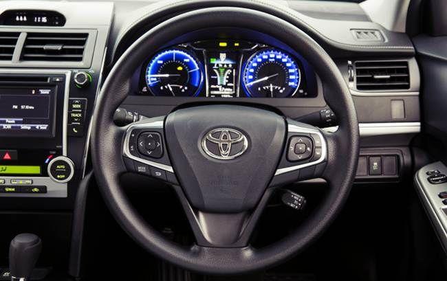 2016 Toyota Camry Atara Sx Specs Toyota Camry Camry Toyota
