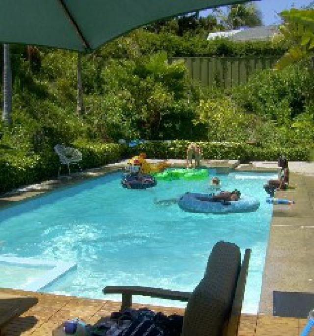 Rectilinear And Geometric Swimming Pools Pool Shapes Rectangular 237x254