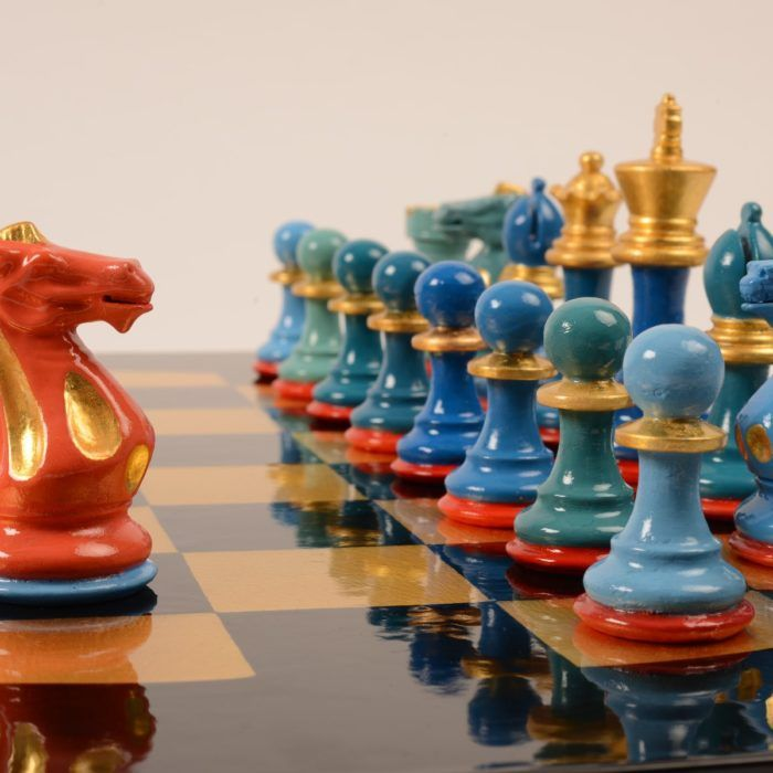 Шахматная страна картинка