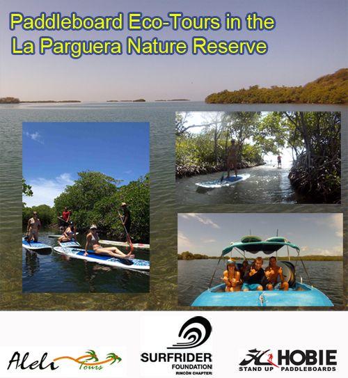 La Parguera Puerto Rico Tours | Activities La Parguera | La Parguera Paddleboarding, Kayaking, Sailing