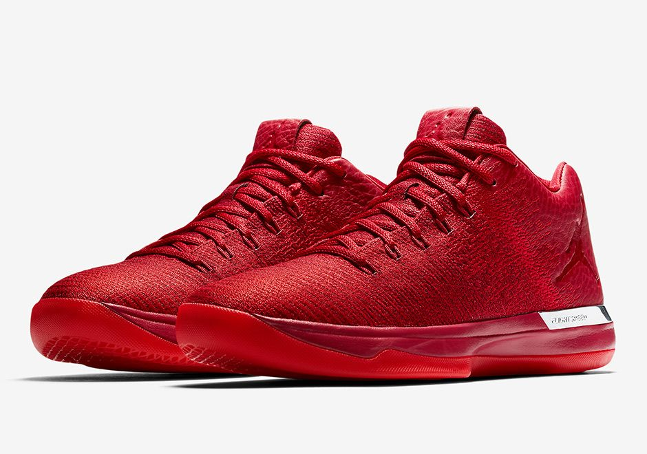 3ddd119f12b5 sneakers  news You ll Never See Jimmy Butler In These Red Air Jordan ...