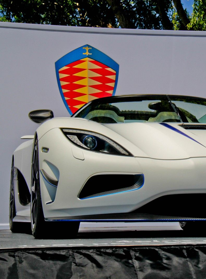 Koenigsegg Agera Advance Auto Parts is your source for quality auto ...