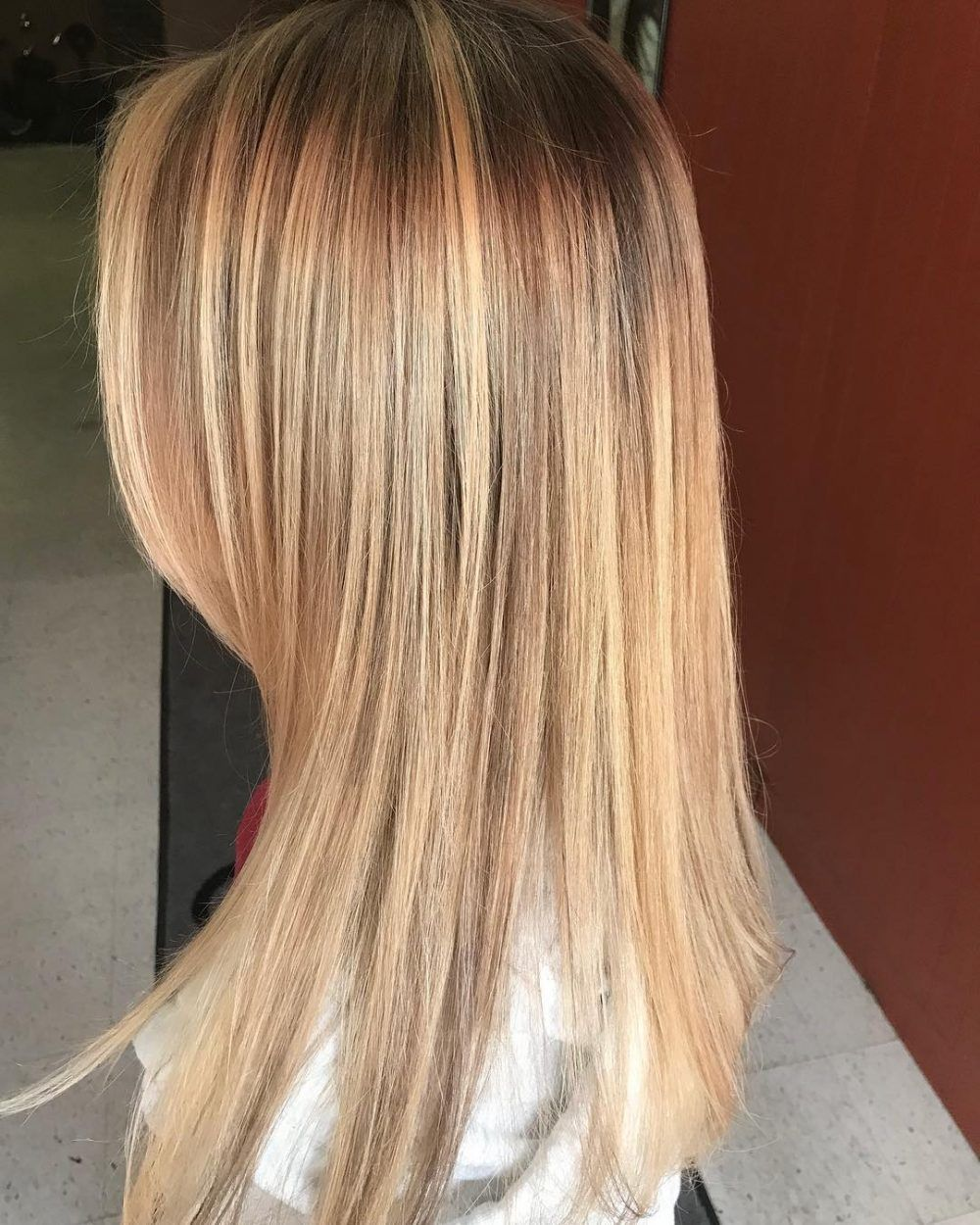 21 Perfect Examples Of Honey Blonde Hair Colors In 2019 Haare