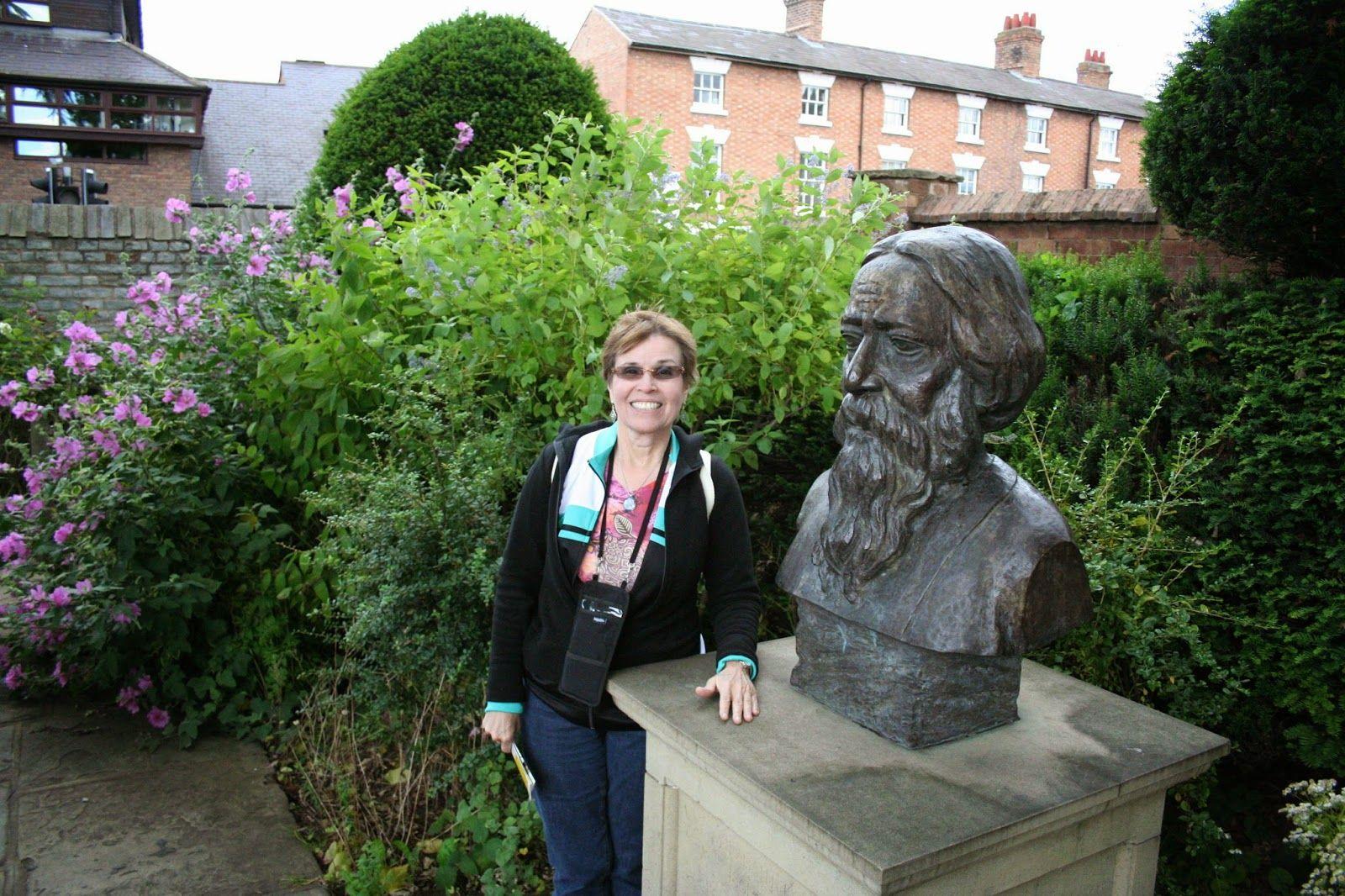 Author mary ann bernal britonanddane writerslife