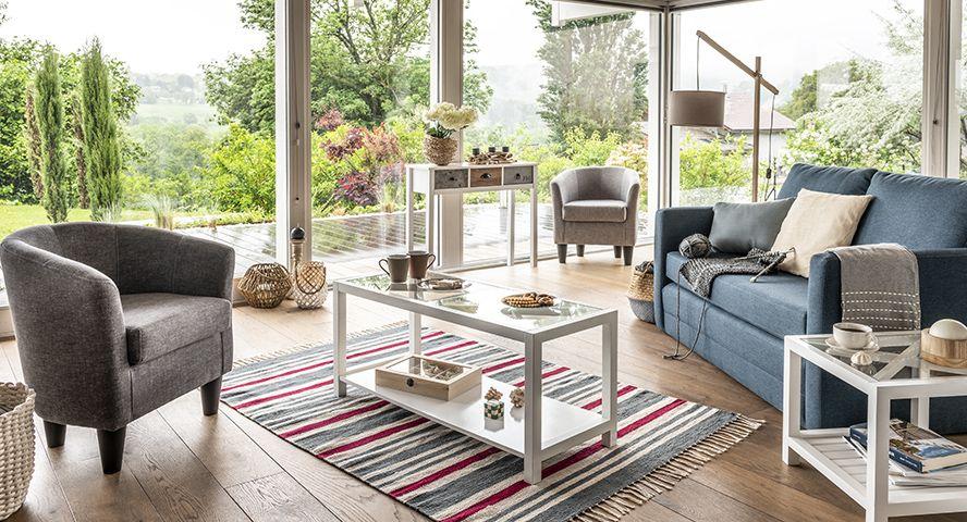 Soldes 2020 Meubles Et Deco Au Style Maison De Vacances Gifi Decoration Exterieur Meuble Deco Mobilier Jardin