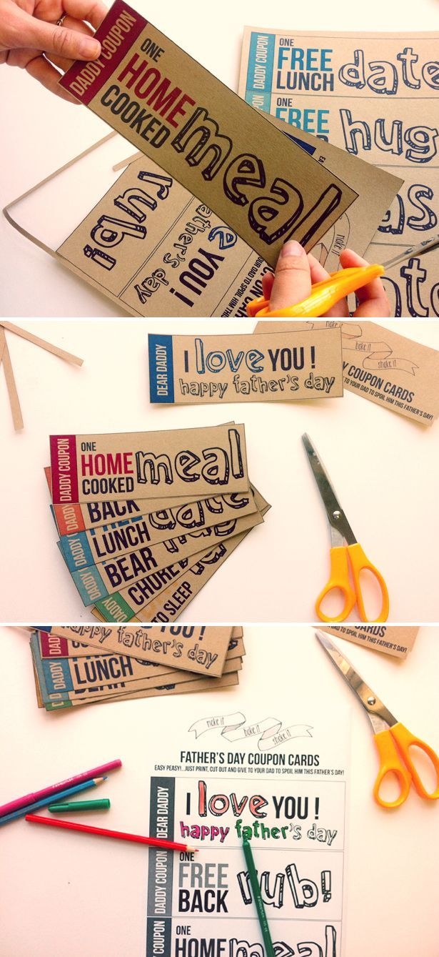 100 Diy Father S Day Gifts Fathers Day Crafts Fathers