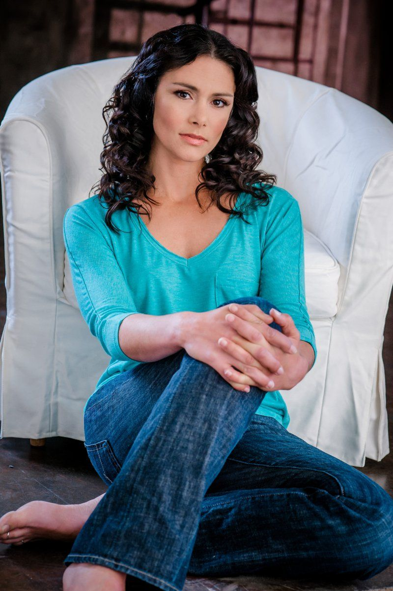 Watch Melissa Ponzio video