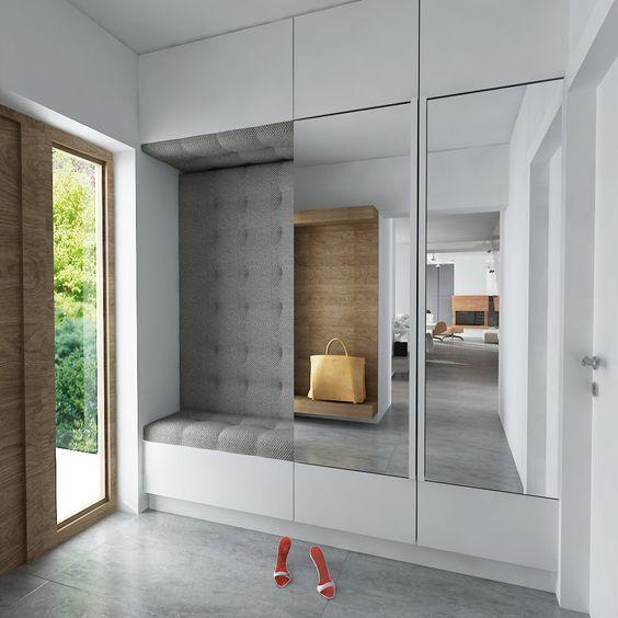 Arredamento progettazione e render 3d house entries for Progettazione mobili 3d