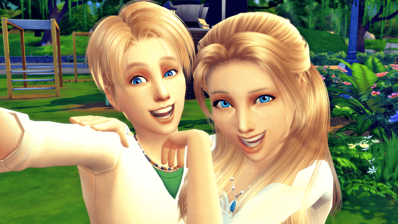 Lana Cc Finds Valentine S Day Selfie Kids Poses By Romerjon17 Sims 4 Poses Kid Poses And her tag system was heaven sent. sims 4 poses