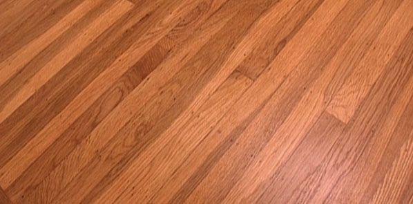 Hardwood Flooring Surrey BC