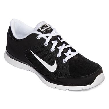 on sale 524a5 a0fdb Nike® Womens Flex Trainer 3 Athletic Shoes - jcpenney