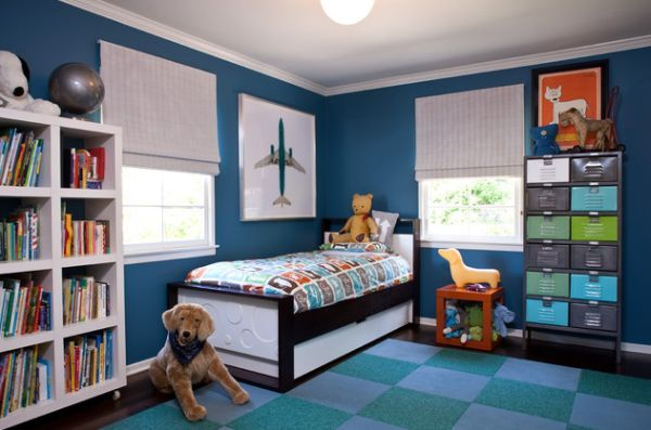 Cool Bedroom Designs For Kids Of All Ages Decozilla