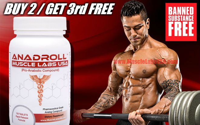 The Secret Legal Steroid Bodybuilders Use To Get Huge