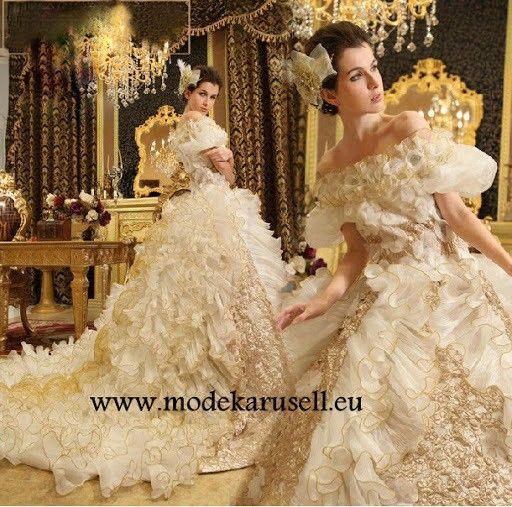 Extravagantes Ballkleid 2015 | Damenmode 2018: Alle Trends im Mode ...