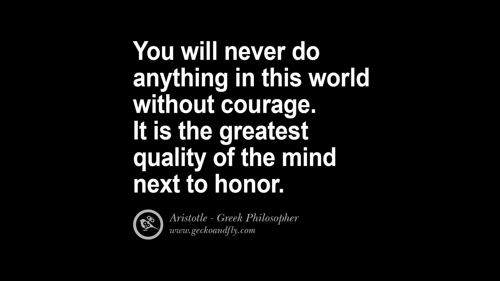 """Famous Aristotle Quotes """"Philosophy"""" Pinterest The o"""