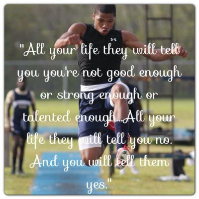 Best 25+ Allyson felix ideas on Track quotes, Track and