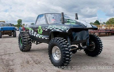Mud Trucks For Sale >> S10 Mud Racer Truck For Sale In Michigan Mud Trucks For