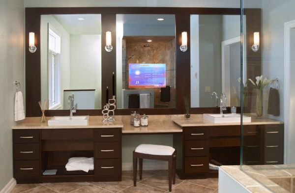 Makeup Stations Master Bathroom Vanity Bathroom Vanity Designs Modern Bathroom Vanity