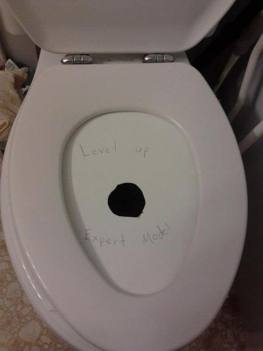 34 Funny April Fool's Prank Ideas