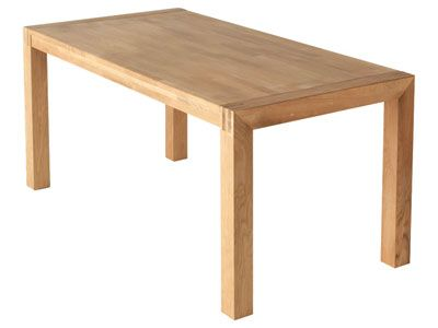 Table rectangulaire - LONDON - code article  472585, 160x75, 299 - Conforama Tables De Cuisine