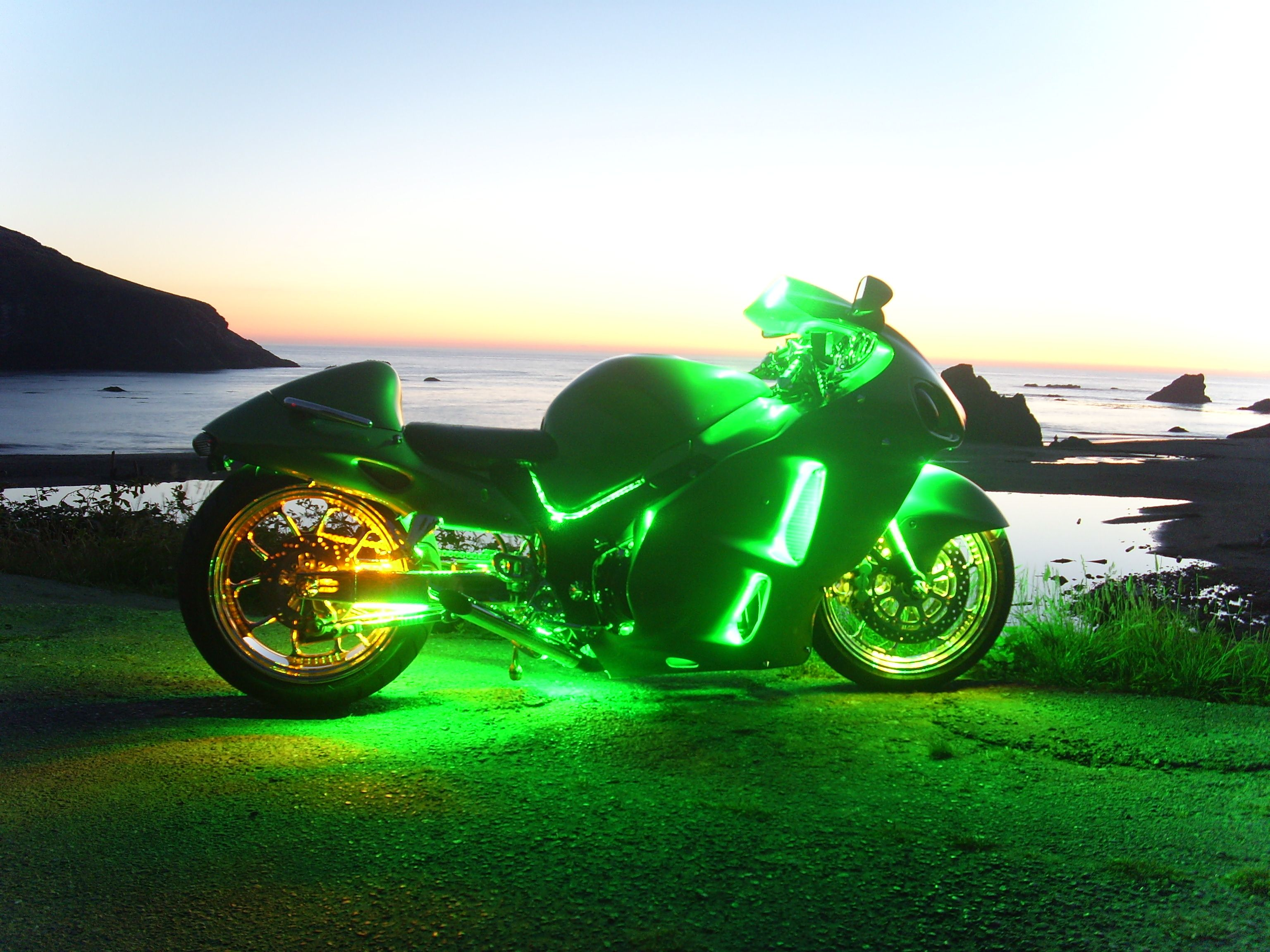Led Light Strips For Motorcycles 21 Best Light Up Images On Pinterest  Light Up Motorbikes And Lights