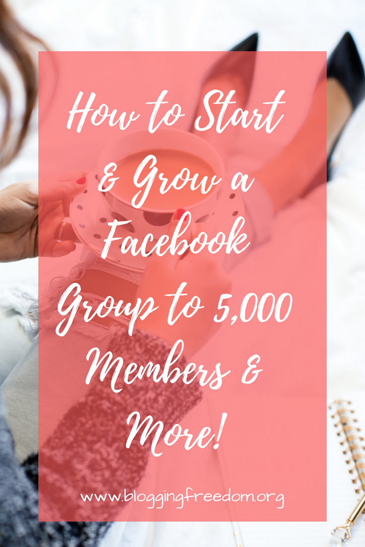 A successful facebook group can help you grow your email list a successful facebook group can help you grow your email list your authority and kristyandbryce Image collections