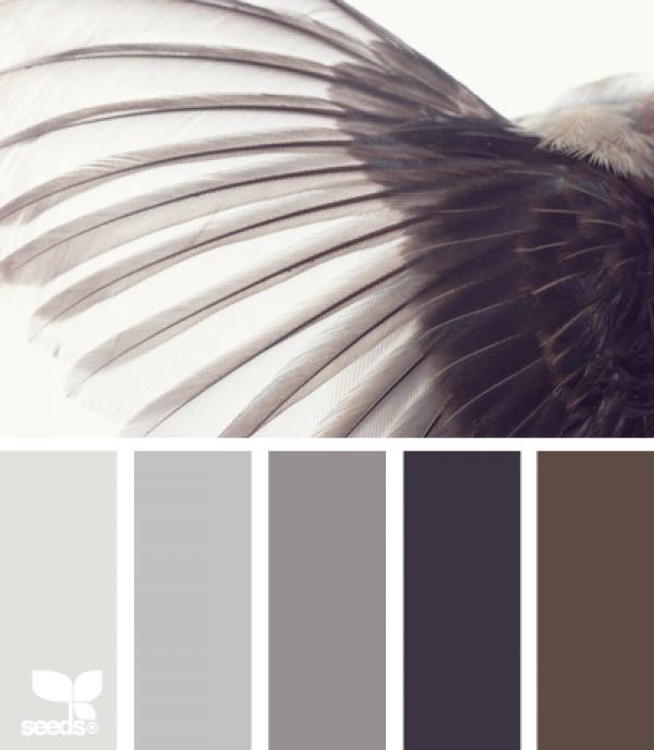 kleur mooi te combineren met andere kleuren door