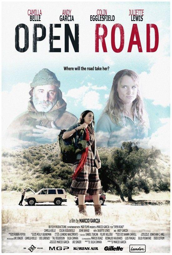 The Open Road Acik Yol Torrent Indir Http Torrentindir1 Com Filmler Turkce Altyazili Filmler Poster De Peliculas Peliculas En Linea Peliculas Romanticas