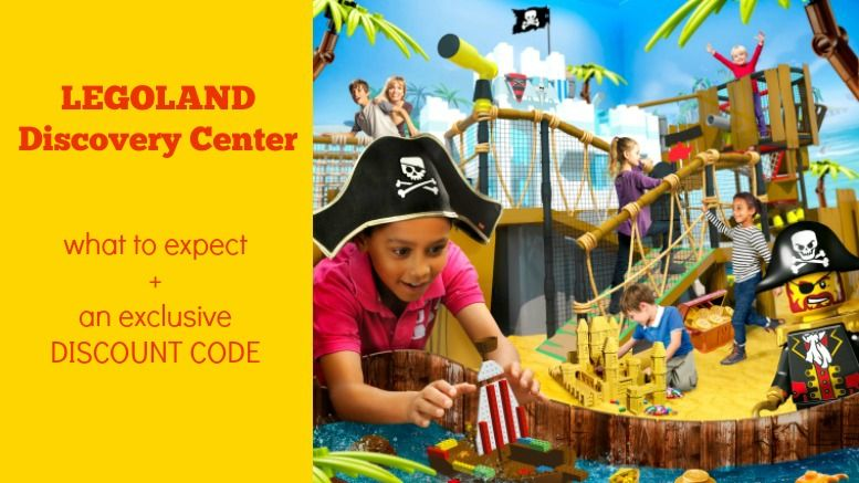 12 Ways Legoland Atlanta Is Awesome For Kids Discount Code