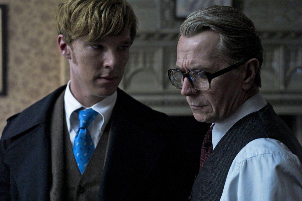 imdb tinker tailor soldier spy cast
