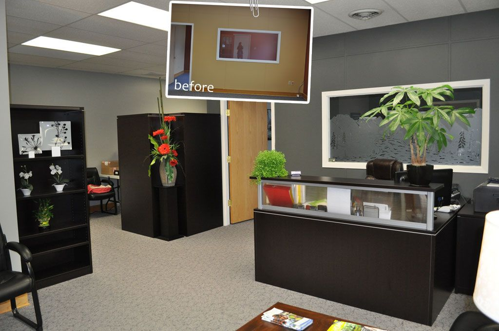 commercial office design ideas - Commercial Office Design Ideas