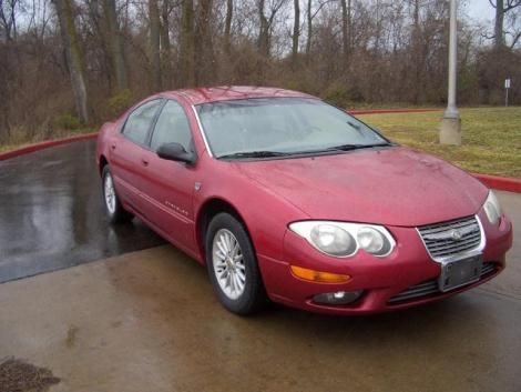 Cheap Used Chrysler 300m Year 1999 For Sale In Missouri For Only
