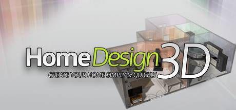 Home Design 3D (PC Digital Download   Steam) $1 @ Steam #LavaHot Http