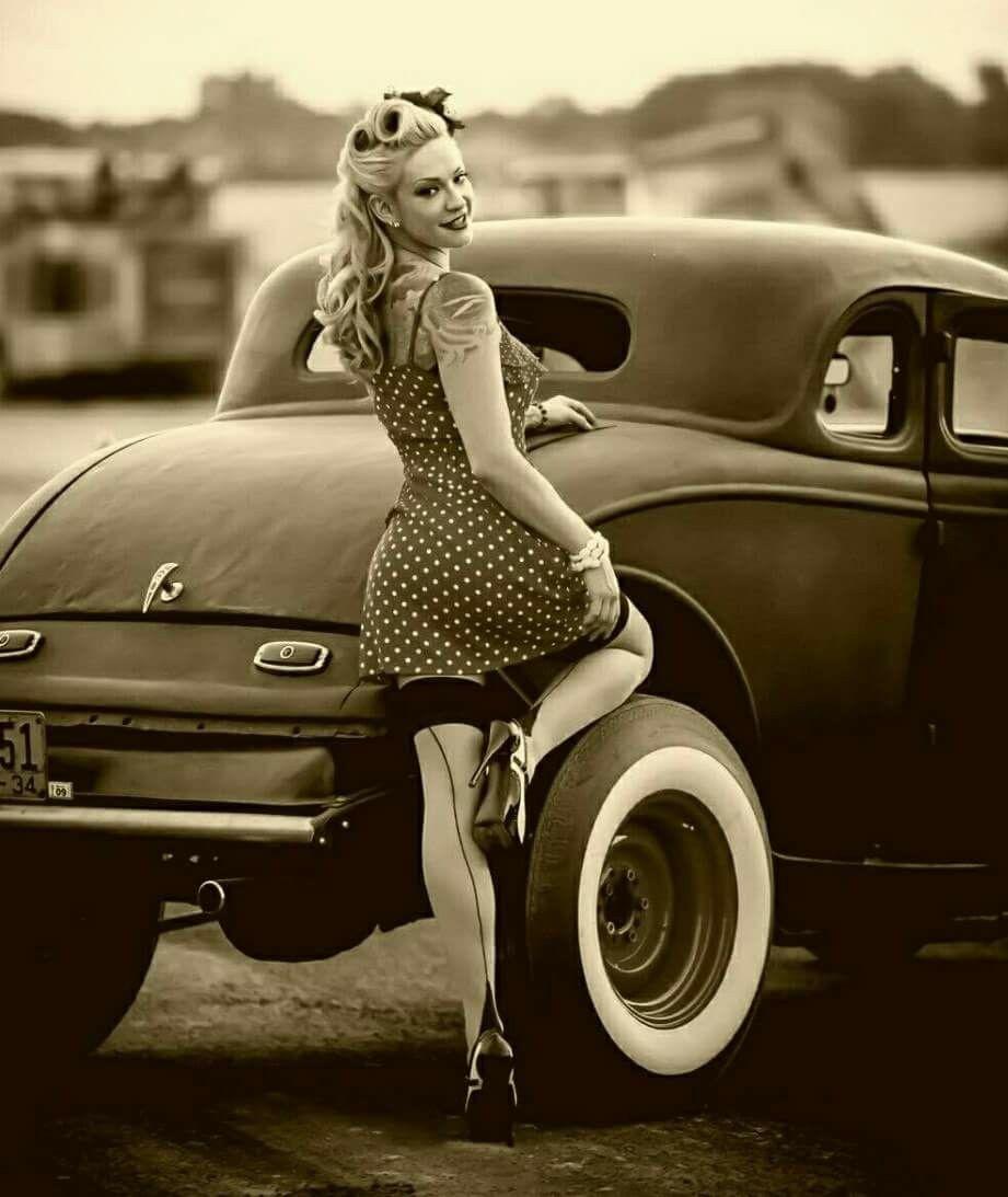 Pin By Brenda R Mcpherson On Pinups Pinup Photoshoot Rockabilly Girl Vintage Girls