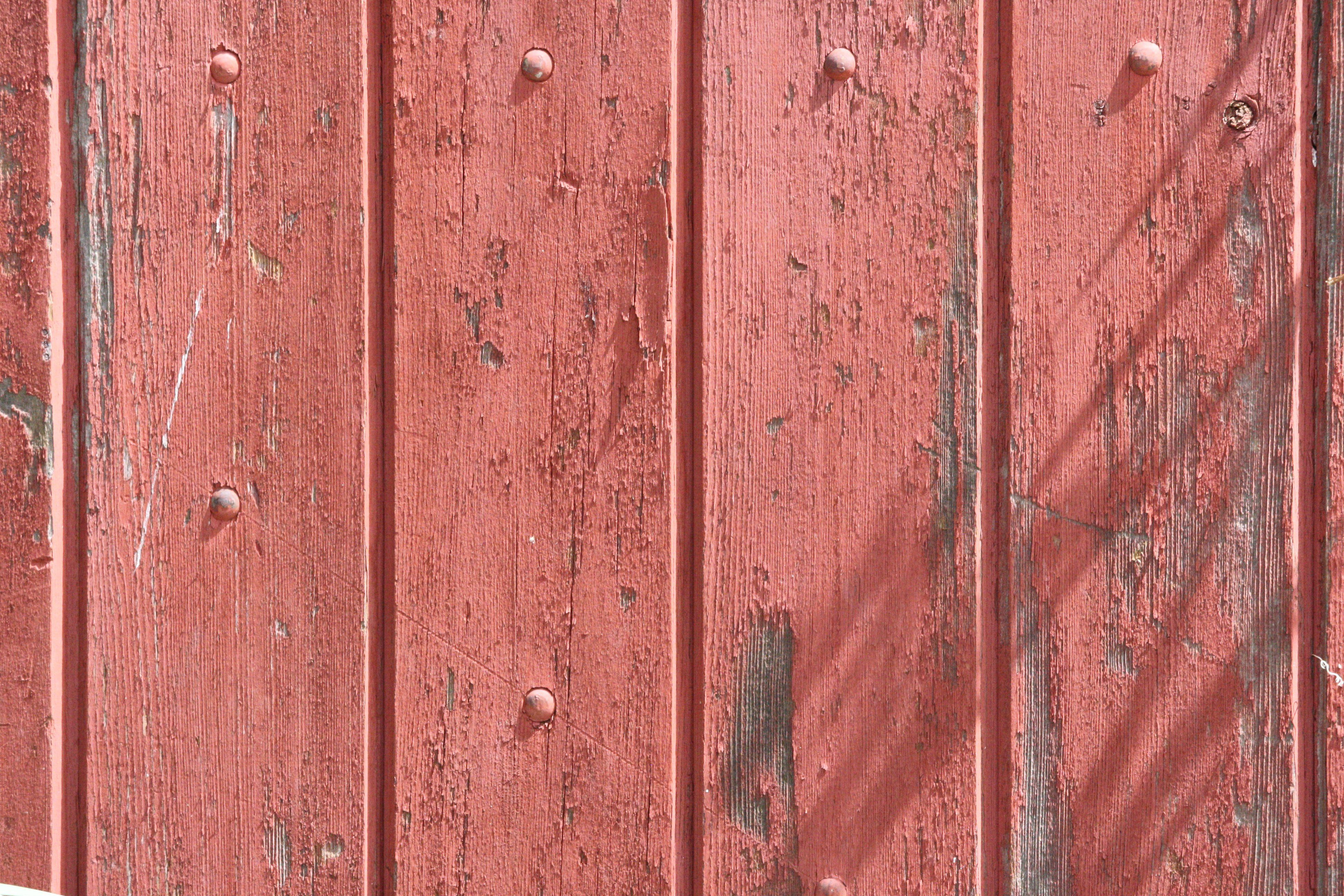 Old wood fence with peeling red paint texture web design old wood fence with peeling red paint texture baanklon Images