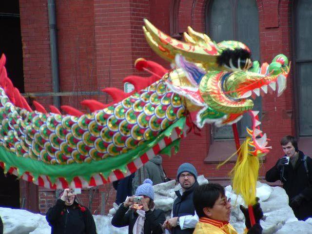 washington dc chinese new year parade 2017 - Chinese New Year Dc