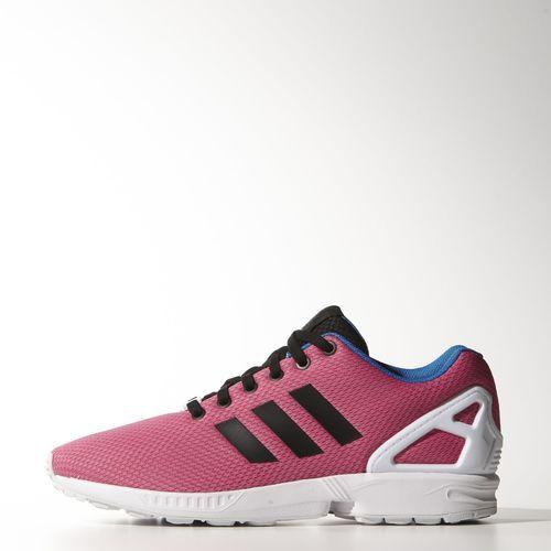 adidas zx flux toute rose