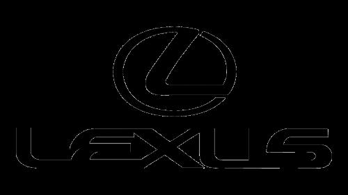 Lexus Logo Evolution History And Meaning In 2021 Lexus Logo Black And White Logos Lexus