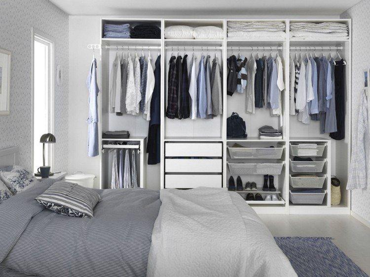 Beautiful Ikea Schlafzimmer Schrank Planer #5: Inneneinrichtung-3d-planen-kostenlos-software-kleiderschrank-pax-system.  Schlafzimmer ...