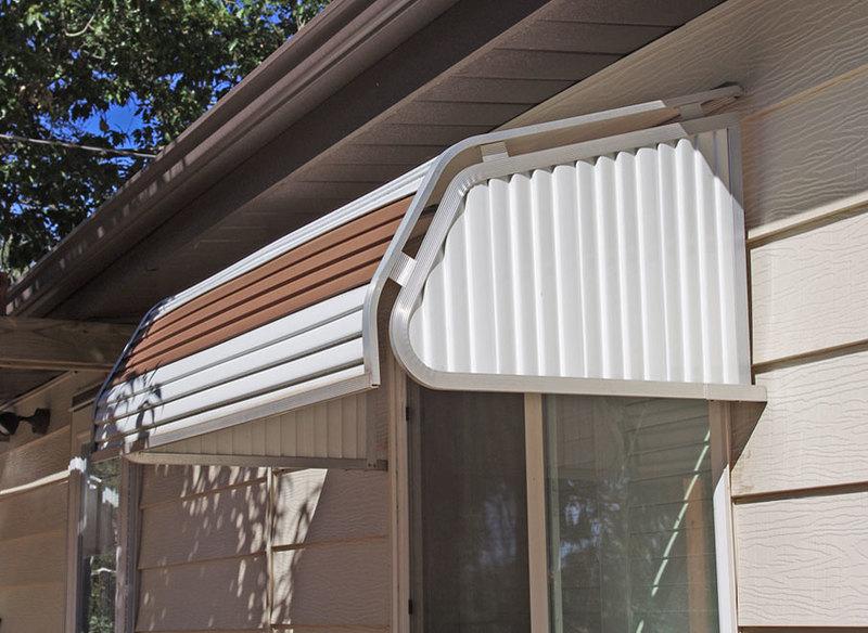 4500 Series Casement Window Awning Window Awnings Casement Windows Aluminum Window Awnings