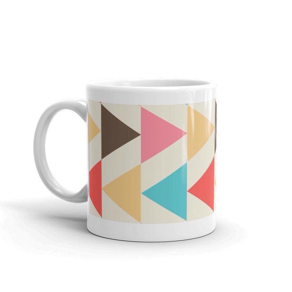Modern Coffee Modern Abstract Coffee MugRetro MugRetro Abstract Abstract MVSpUqz