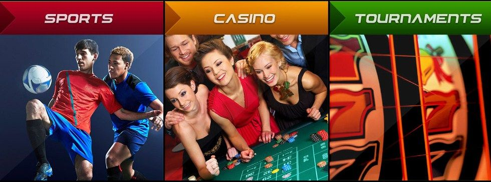Play the latest and most exciting casino games online