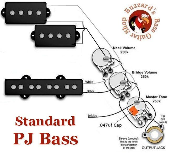 Fantastic How To Wire A Pit Bike Engine Thin Ibanez Hss Guitar Shaped Viper Remote Start Wiring Reznor Wiring Diagram Youthful Volume Pot Wiring Purple2 Wire Car Alarm J Bass | Guitar Guidance | Pinterest ..